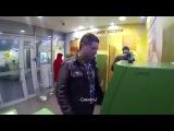 СберБанк - говорящий банкомат))))))